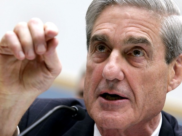 Why Trump Wanted Mueller Out