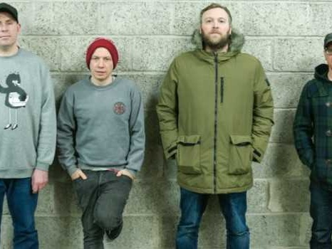 Mogwai top UK Record Store Chart with As The Love Continues