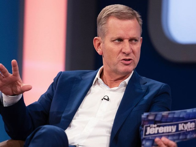 Axed Jeremy Kyle Show controversies to be probed in new Channel 4 documentary