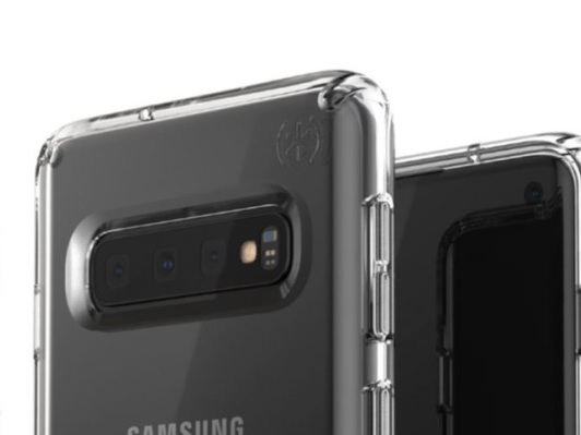 Samsung could release three variants of the Galaxy S10