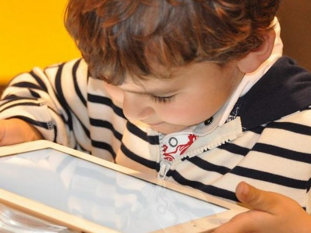 How much screen time is too much for our children?