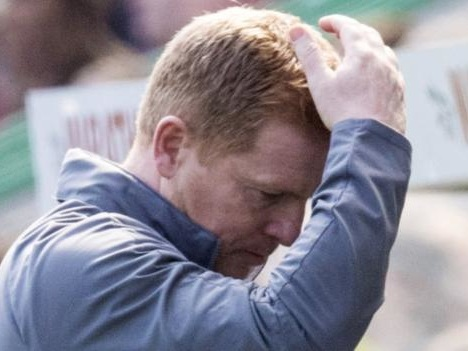 My future shouldn't affect title push, says Celtic boss Neil Lennon