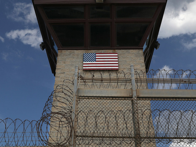 'We Should Have Pushed Harder': Obama's Gitmo Czars Reflect On His Failure To Close The Prison