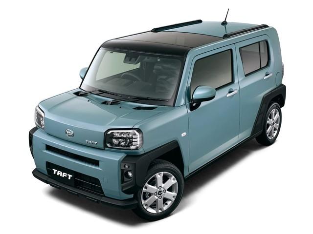 Toyota's Daihatsu Rugger (Jimny Rival) To Launch Next Year – Report