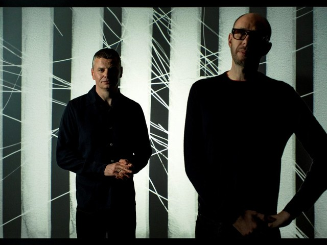 The Chemical Brothers release long awaited new album No Geography