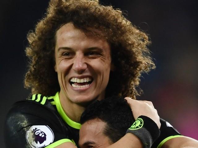 Chelsea receive good news on Pedro and David Luiz injuries
