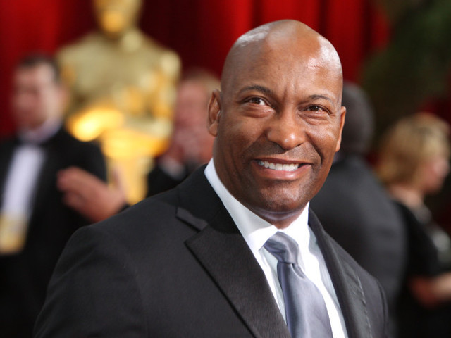 'Boyz N The Hood' Director John Singleton Has Reportedly Suffered A Stroke
