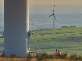 Green Growth Index: Which UK regions are poised to lead the net zero transition?