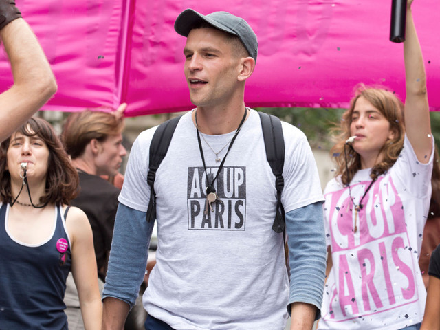BPM (Beats Per Minute) Is the First AIDS Film Where the Group Is the Hero