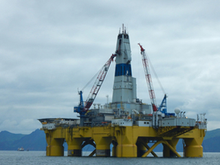 Greenpeace appeal Norway Arctic oil drilling case