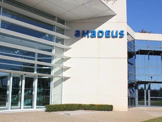 Amadeus: Blockchain has power to revolutionise travel