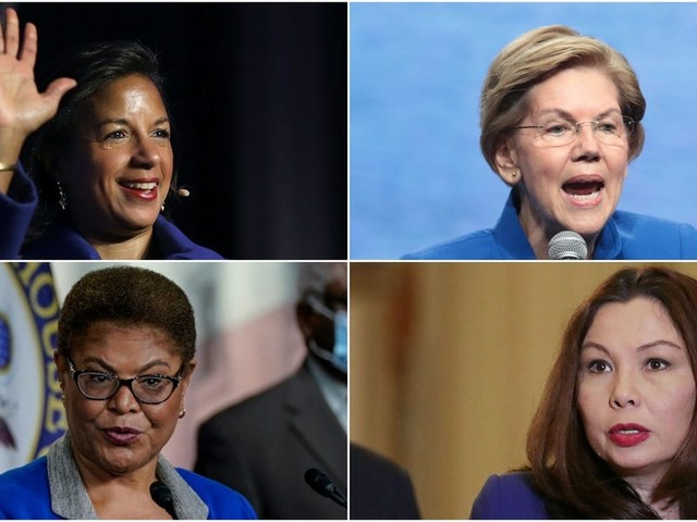 Joe Biden has an extensive selection of women to pick from, thanks to his VP vettings. Here's who could make it into his Cabinet.
