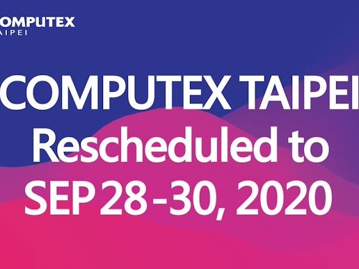 Computex 2020 Moved to September In Response to Coronavirus Pandemic
