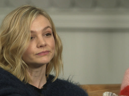 Carey Mulligan: If Dee Rees Was a White Man, She'd Be Directing the Next 'Star Wars'