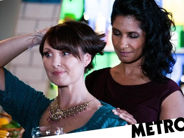 EastEnders spoilers: Emma Barton muses dark obsession scenes for Honey and Suki