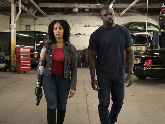 'Luke Cage' Showrunner Cheo Hodari Coker on Season 2 and Their Take on Iron Fist