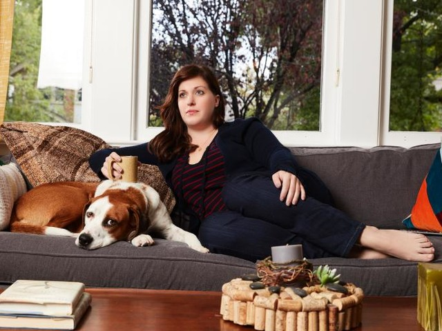 Downward Dog Grew Into TV's Most Soulful Relationship Comedy, Talking Dog and All