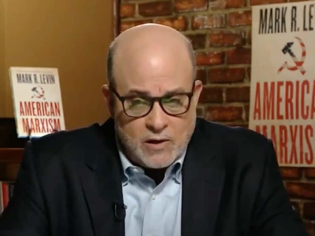 Fox News' Mark Levin Says Capitol Riot Suspects 'Would Be Treated Better' at Guantanamo Bay (Video)