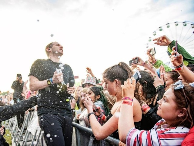 Live Nation has cancelled its Live From The Drive-In UK concert series