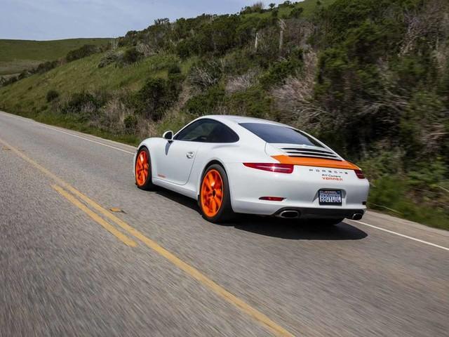 Vonnen 2019 Porsche 911 hybrid: full details and first drive