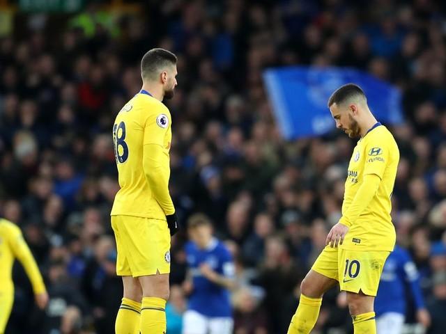 Everton 2-0 Chelsea, Premier League: Post-match reaction