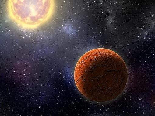 NASA's exoplanet-hunting spacecraft has discovered its first Earth-sized world in nearby system