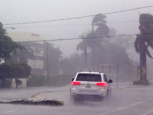 3 Dead As Hurricane Irma Batters Florida