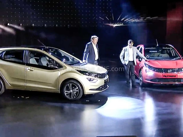 Tata Altroz launch price Rs 5.3 lakh – Petrol, Diesel BS6