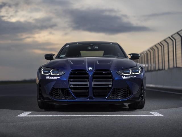 G80 BMW M3 vs Mercedes-AMG C63 S Hybrid — Bold Style vs Bold Powertrain