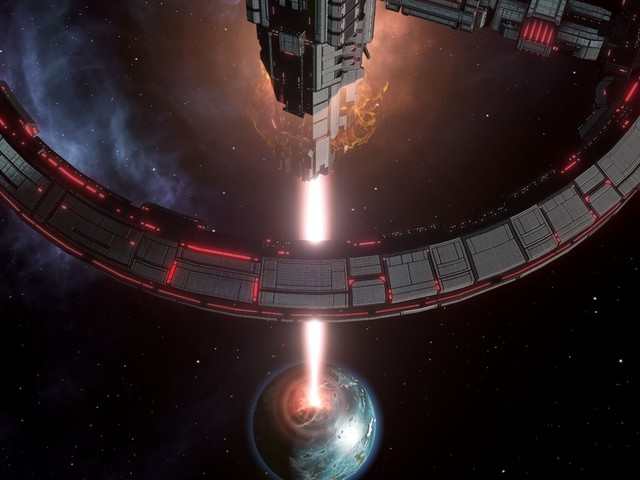 Stellaris' Apocalypse expansion and free 2.0 Cherryh update detailed in new video