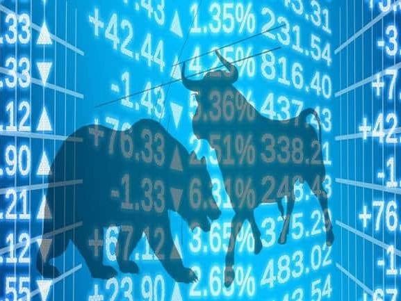 Bulk Deals   CDC Group sells 4% stake in IIFL Finance, Cambridge Mauritius offloads 0.83% stake in Antony Waste