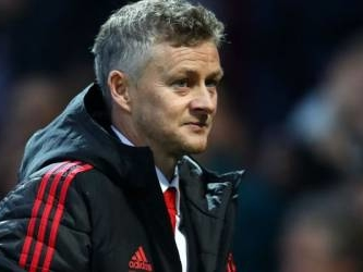 Solskjaer warns Man United players over complacency