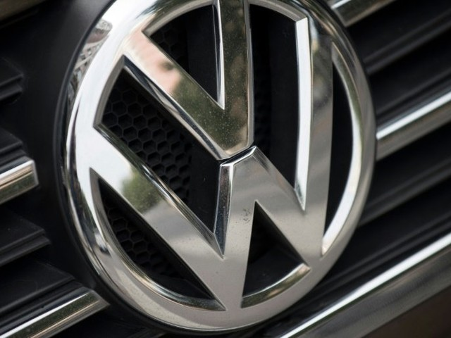 Volkswagen clinches record sales in 2017