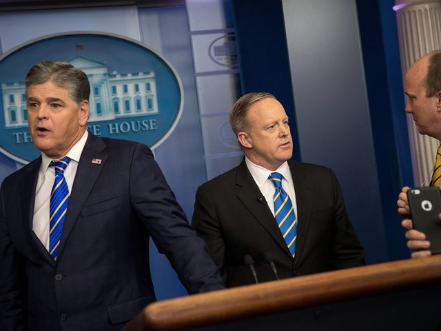 Lawsuit alleges Fox News worked directly with the Trump White House to push fabricated story