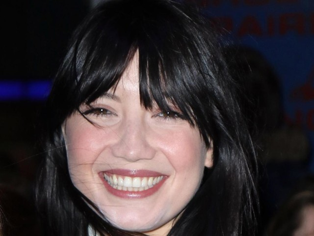 Who is Daisy Lowe and who is she dating?