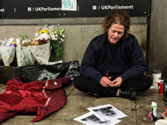 Today's Stats Show That Homeless Deaths Are A National Tragedy – But Here's How It Can Be Solved