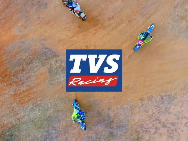 TVS Racing Gearing Up for India Baja Rally; Aravind KP Returns After Dakar Crash