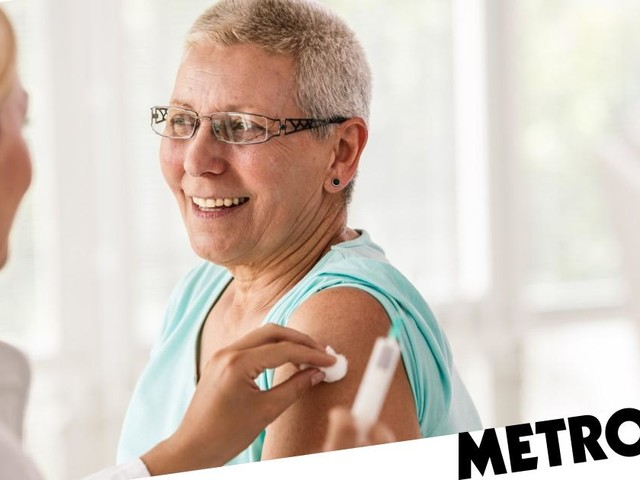 Flu vaccine: Side effects, eligibility and how to sign up for your free jab