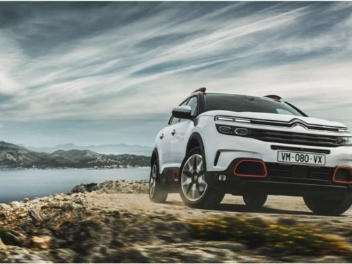 Getting To Know Brand Citroen – The C5 Aircross Compact Crossover SUV