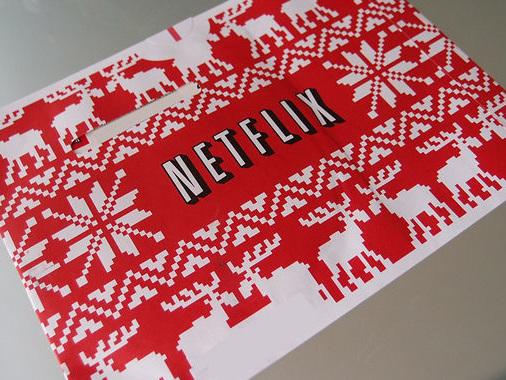 Two months after Disney split, Netflix pledges $8B for original content