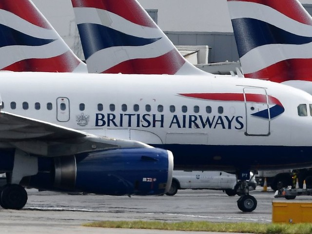 Holidaymakers face disruption as British Airways loses battle to stop pilots striking