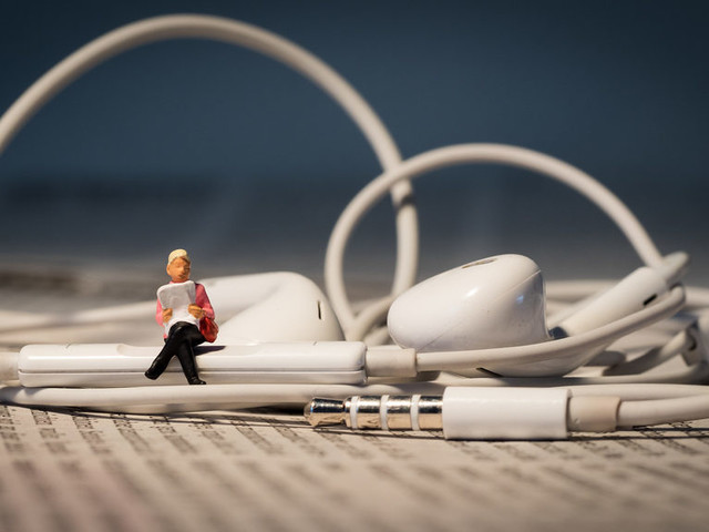 What makes an ideal audiobook?