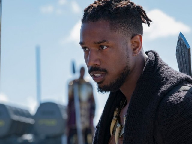 'Black Panther' is the rare Marvel movie that makes you care about the villain — and Michael B. Jordan delivers an incredible performance