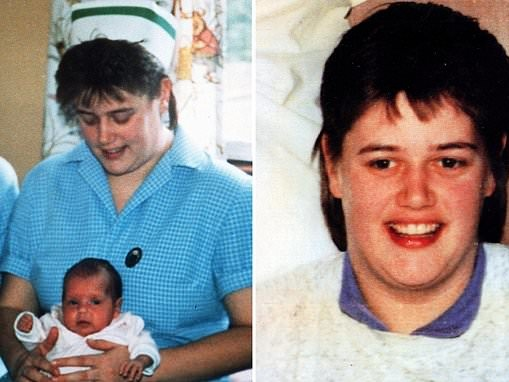 'Angel of Death' Beverley Allitt 'smirked, smiled and laughed' during a police interview