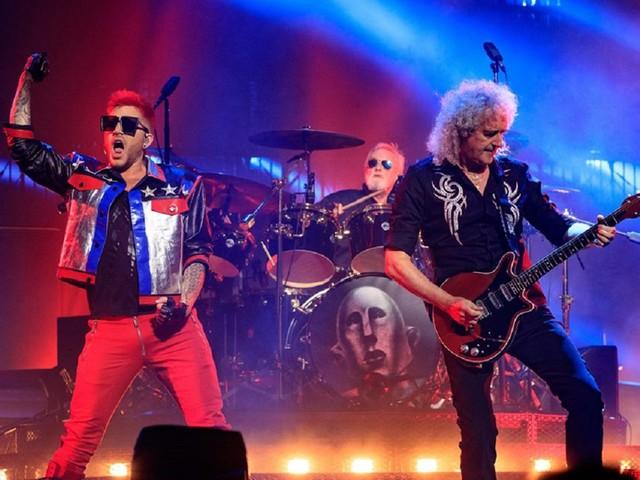 Queen and Adam Lambert announce Liverpool Echo Arena date