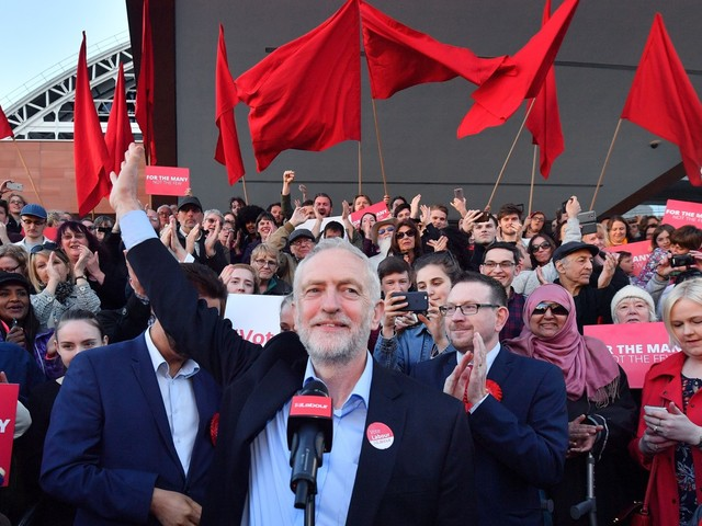 Marginalising Labour MPs Will Do Nothing To Put The Party Back In Government