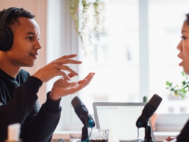 Real estate insiders say these are the 15 must-listen podcasts for practical advice, proptech insights, and incisive commentary about the industry