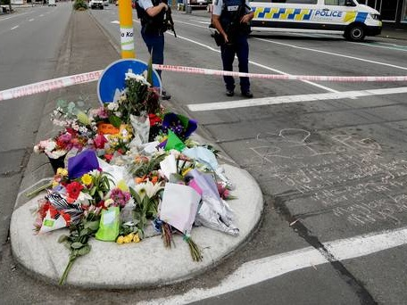 Forty-nine killed at mosques in 'one of New Zealand's darkest days'