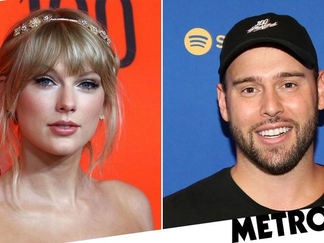 Scooter Braun 'sells Taylor Swift's Big Machine masters catalogue for $300million'