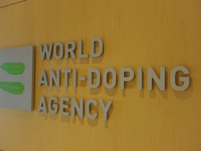 WADA's first Code Compliance report published